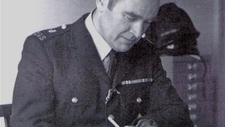 Norman Higgon