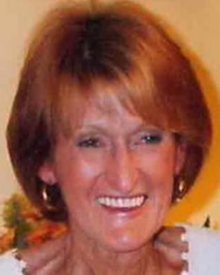 Carole Mudie