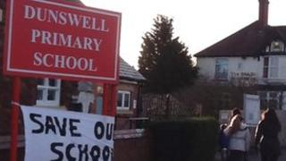 Dunswell Primary School