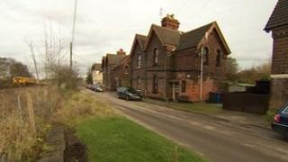 Trent Cottages in Long Eaton