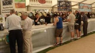 Northamptonshire Beer Festival