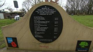 The Memorial at Hartshead Moor