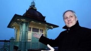 Councillor Geoffrey Bowden