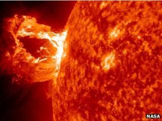 Solar loop