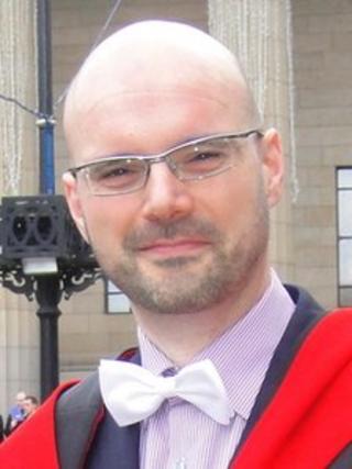 Prof Peter McEleavy