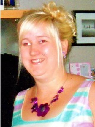 Amy Johnstone