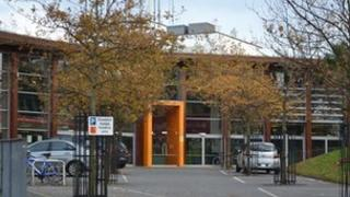 Beau Sejour Leisure Centre