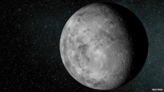 Kepler 37b - tiniest planet discovered