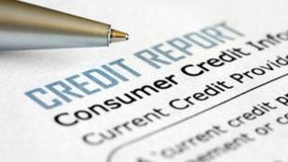 Credit report generic