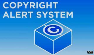 Copyright Alert System
