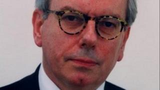 Prof David Starkey