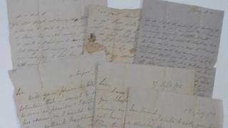 Mary Ann Cotton's prison letters