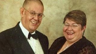 David and Susan Pattrick