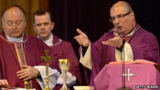 Archbishop Tartaglia