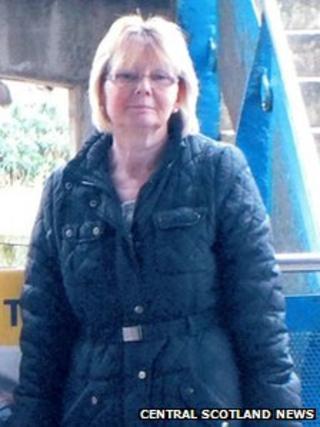 Linda MacDougall