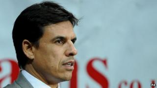 Chris Coleman (Nigel French/PA Wire)
