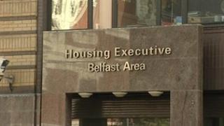 Housing Executive