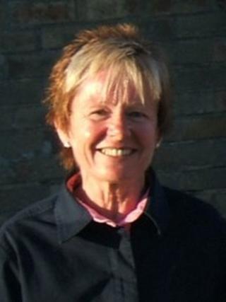 Dorothy Shepherd