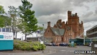 Ross Hall Hospital