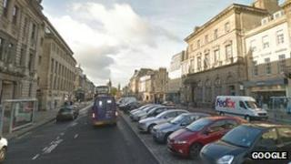 George Street, Edinburgh