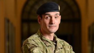 Sgt David Acarnley