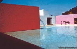 Mexico City, 1976