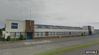 Remploy Dundee