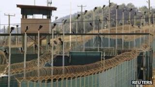 Guantanamo Bay. Photo: March 2013