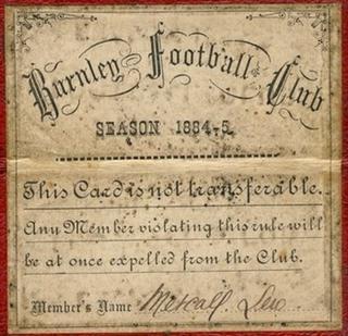 Members' card