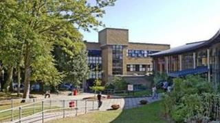 East Kent College Broadstairs campus