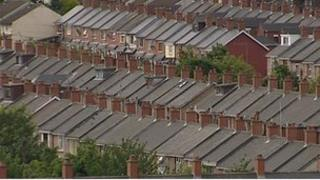 32,000 people will be affected by housing benefit changes in Northern Ireland,