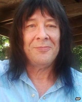 Andy Johns