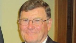 Ken Lupton
