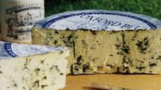 Oxford Blue Cheese