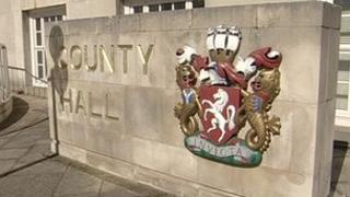 County Hall, Maidstone