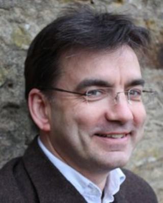 Prof Tom Inns