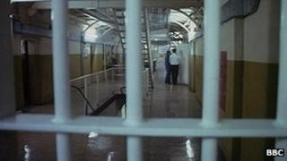 Justice Minister Chris Grayling has announced reforms for the prison probation service