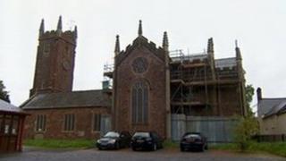 St Thomas Church, Exeter