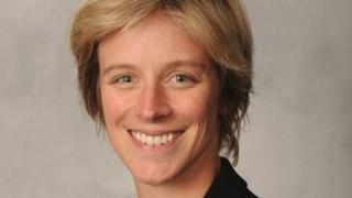 Bristol North West MP Charlotte Leslie