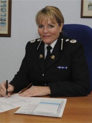Collette Paul