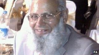 Mohammed Saleem