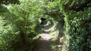 Millennium Walk