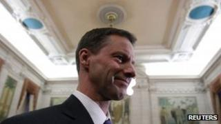 Nigel Wright. File photo