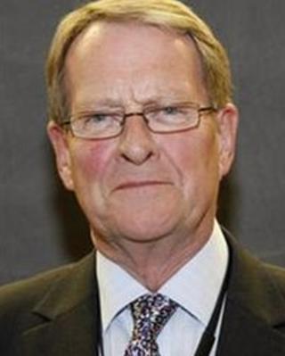 Councillor David Carr