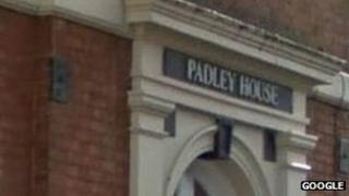 Padley's homeless hostel