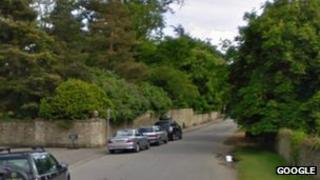High Street, Lacock