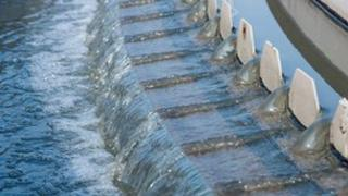 Severn Trent supplies water to 7.7 million people in Wales and the Midlands.