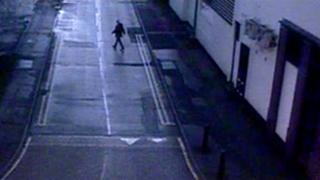 Chapel Lane CCTV