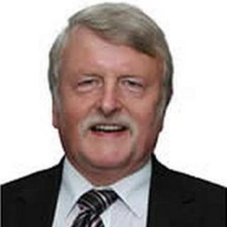 David Pearsall