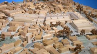 Westgate model